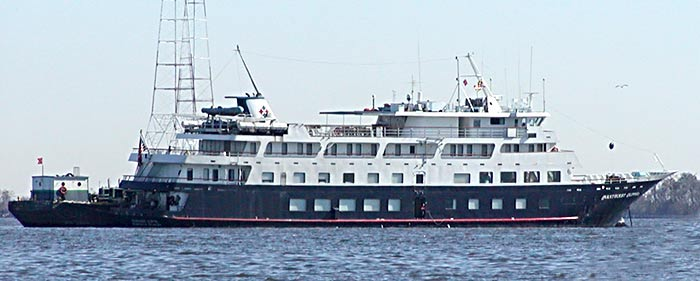 Nantucket Clipper