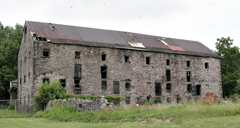 Pawling Farm Walnut Hill Valley Forge National